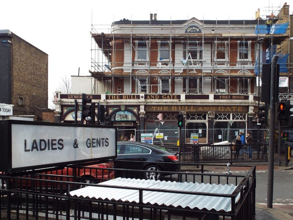 With upstairs open for the first time in decades, there'll be twice the space there was before