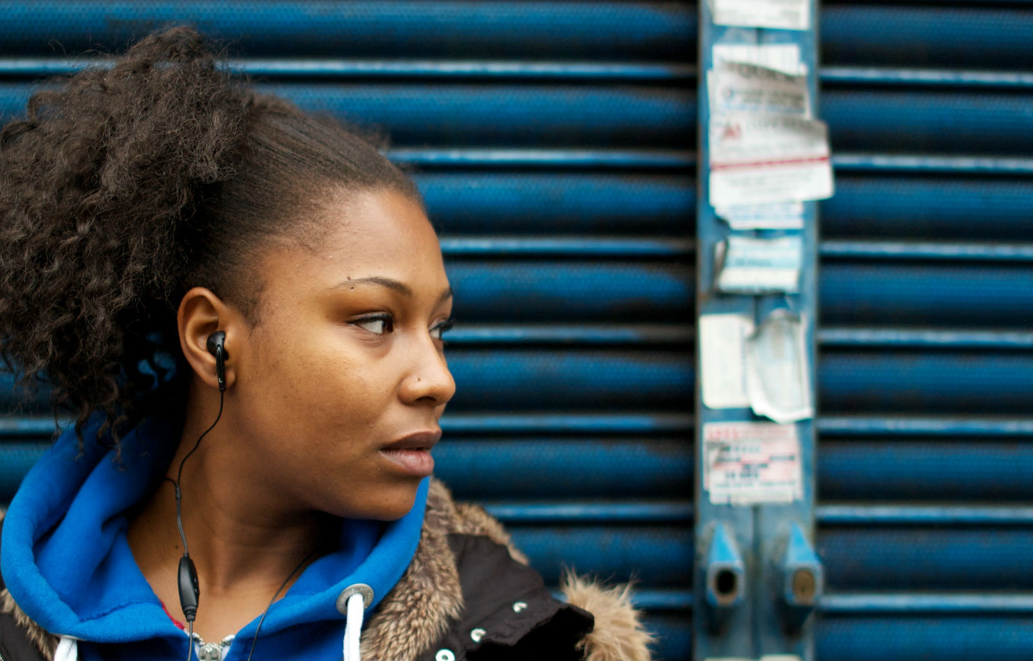 Score: choons you'll recognise and two brilliant female leads. Photo: Score