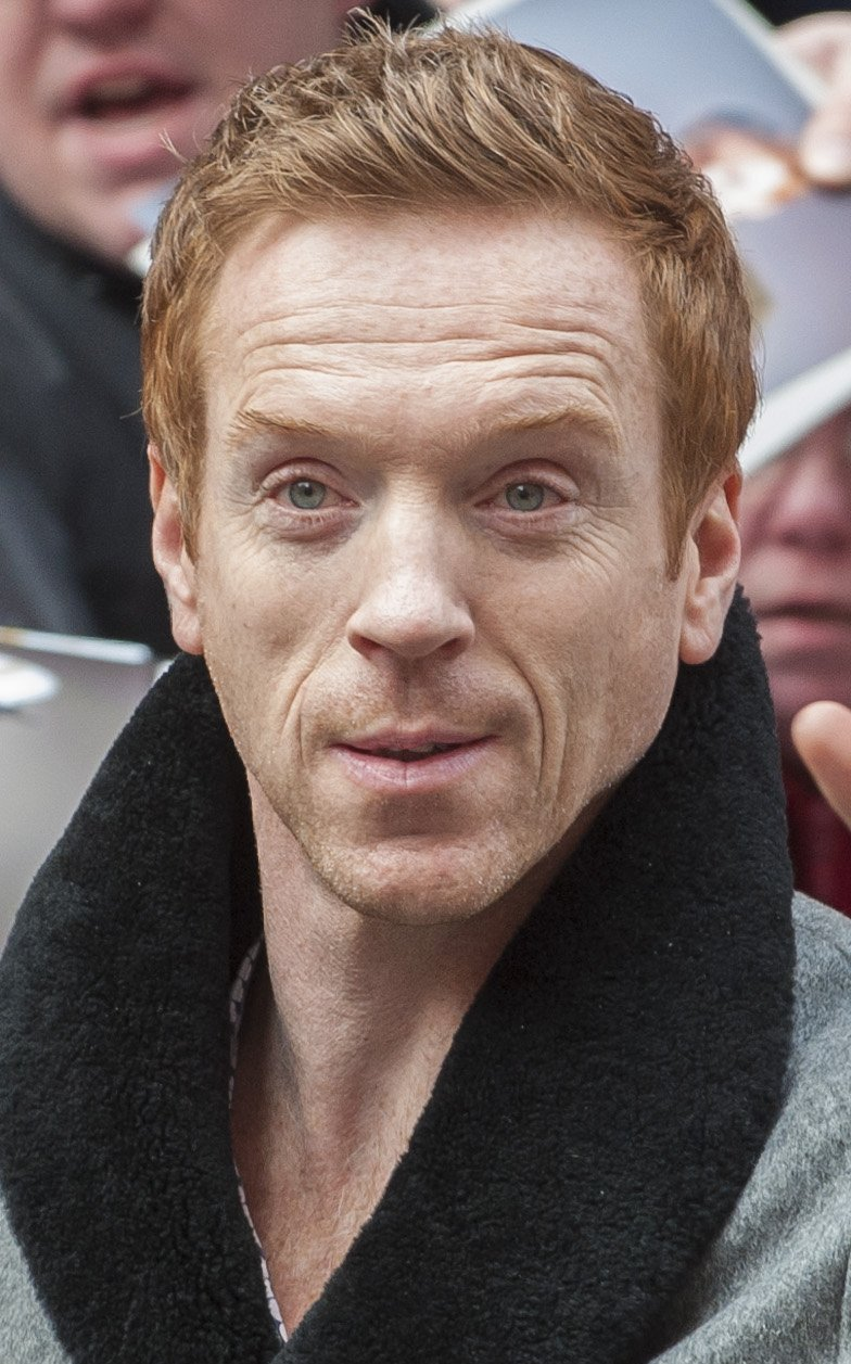 Damian Lewis On Why He Loves The Area And Kentishtowner