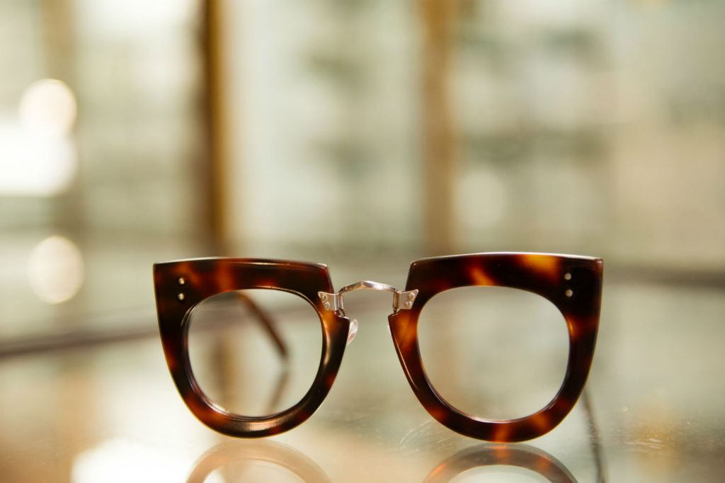 56,000 styles of frame to choose from, no less