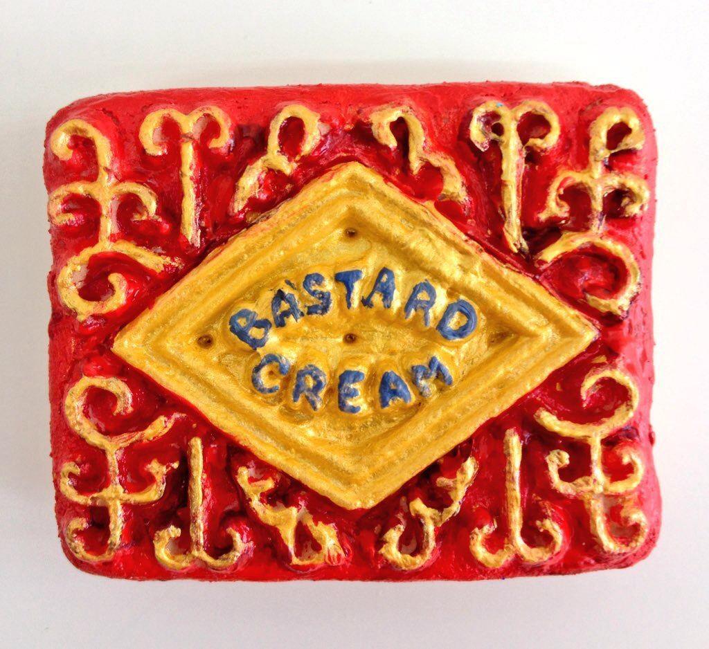 Bastard Cream. Photo: SP