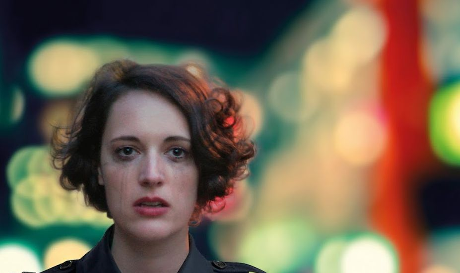 Fleabag is set in and around York Rise. Photo: BBC