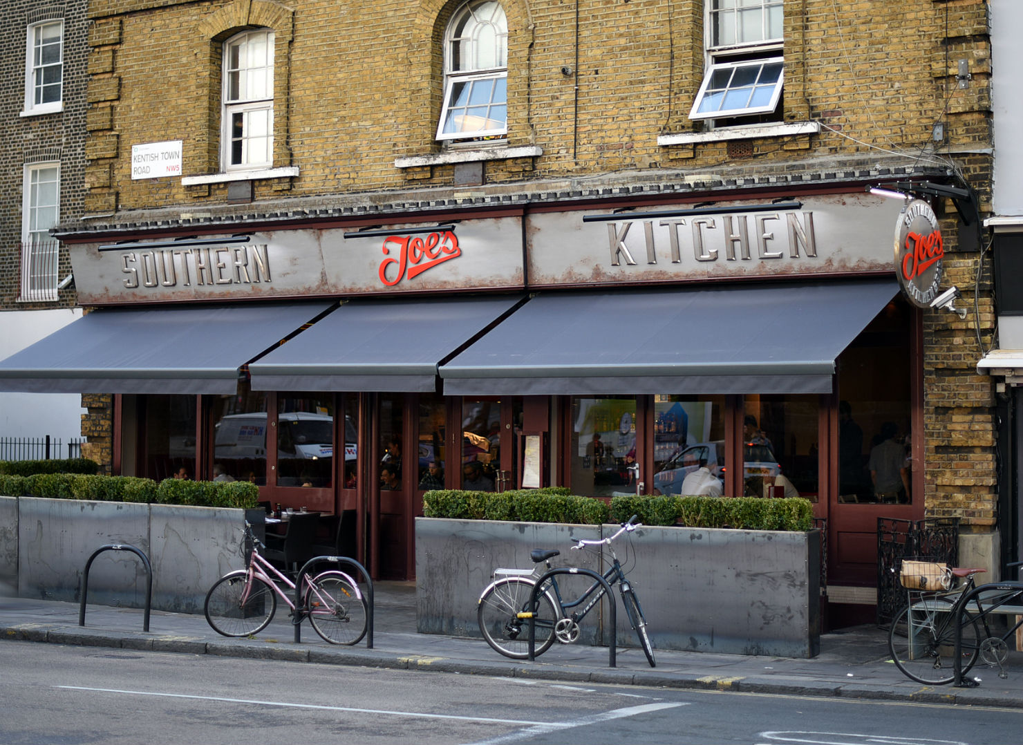 Southern Kitchen Joes Southern Kitchen Has Closed Down Kentishtowner