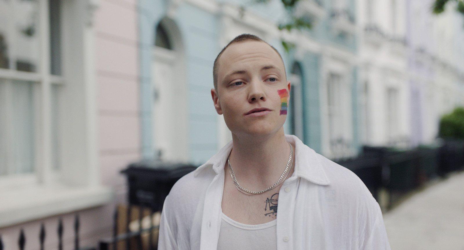 Pride in London film