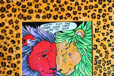 Pride Lions, Mae Quin