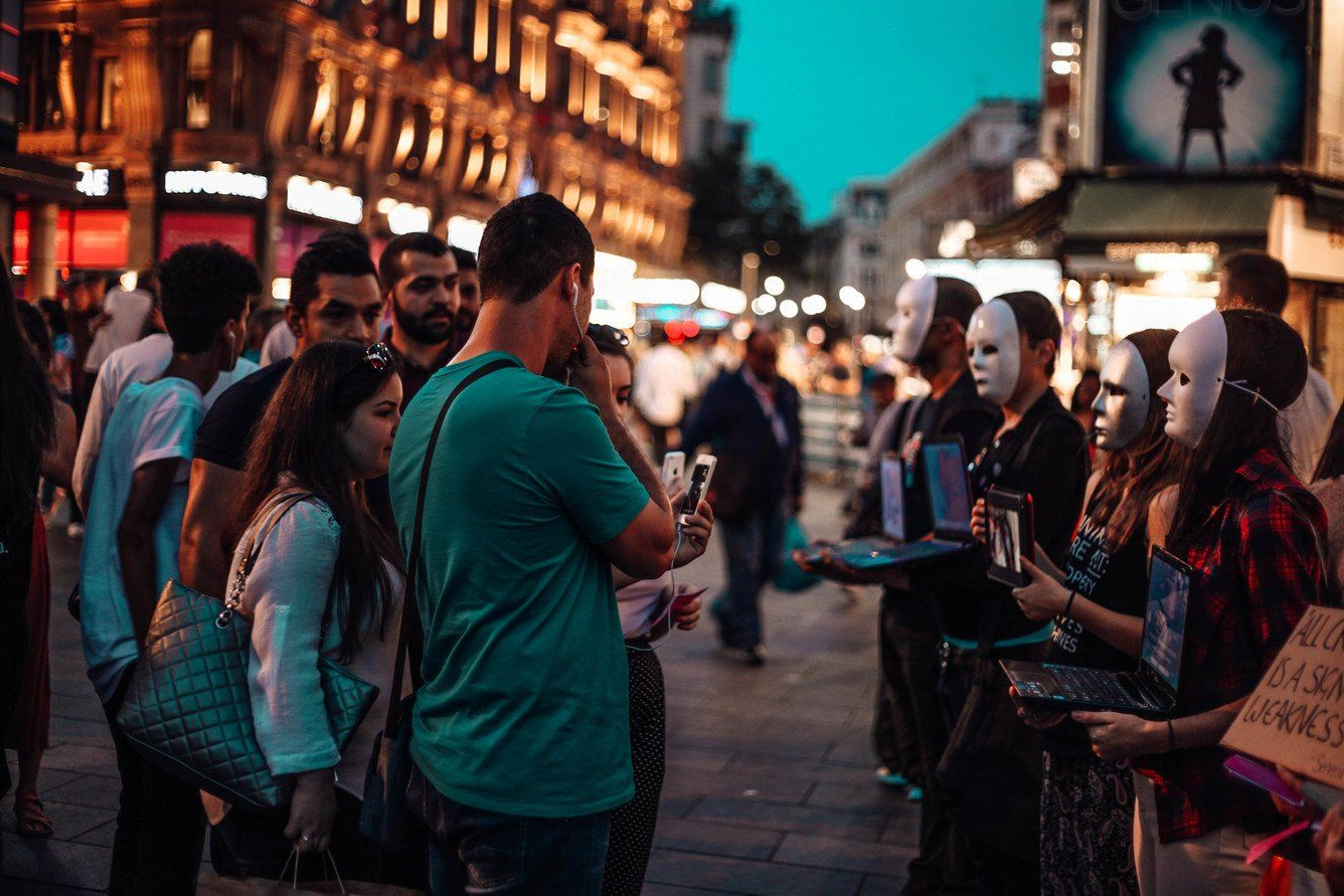 Earthlings Experience in London