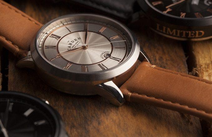 Camden Watch Co
