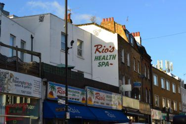 Rios Kentish Town