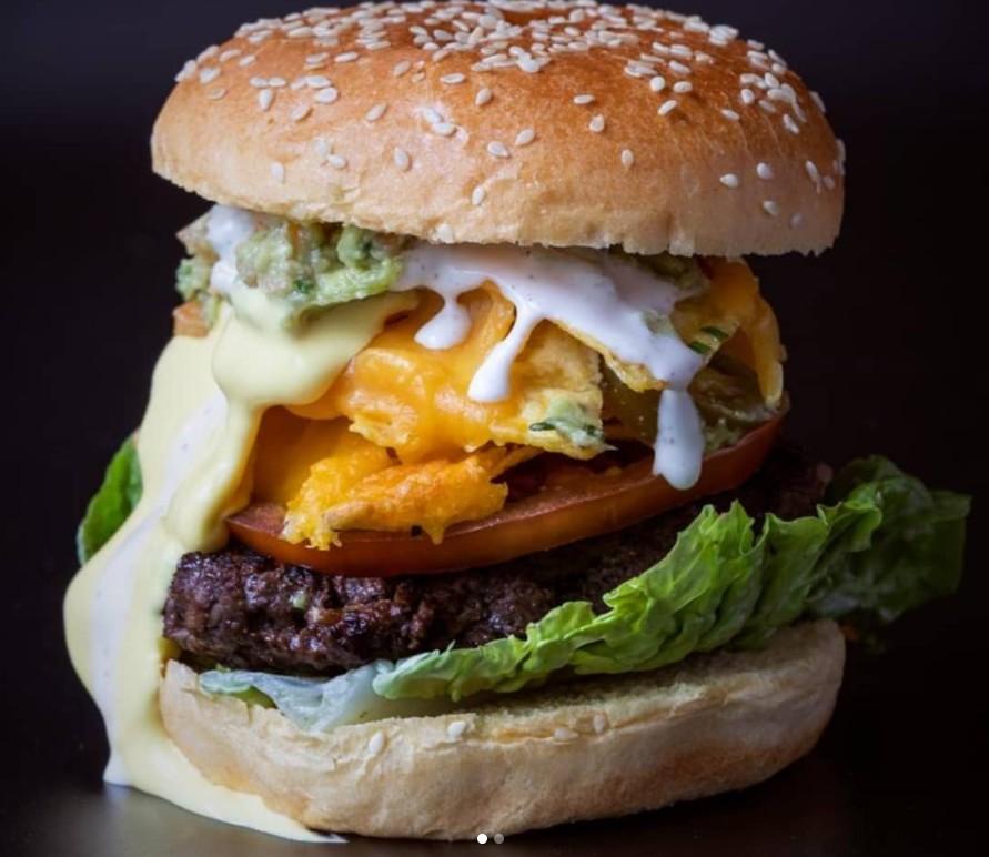 Burger Embargo