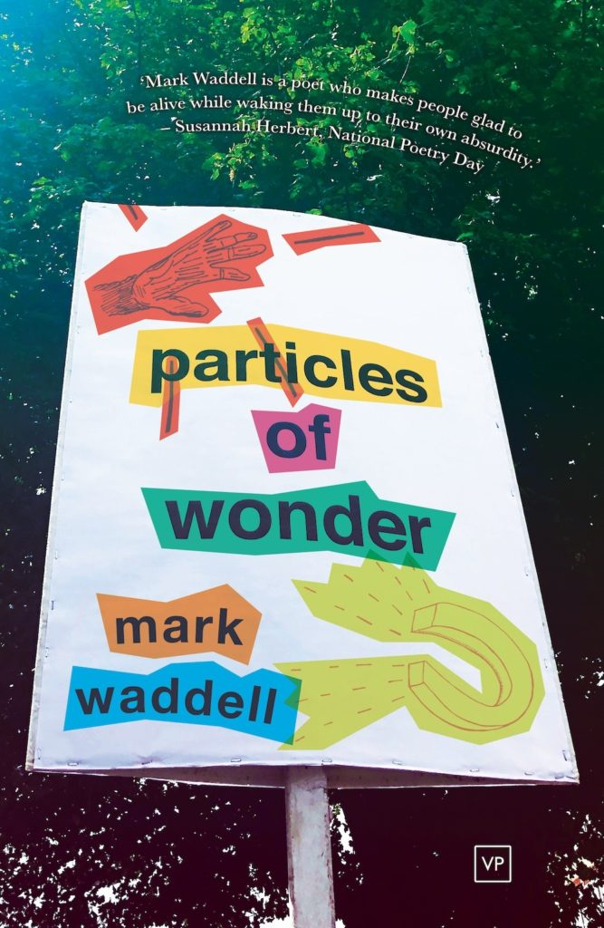 Particles of Wonder Mark Waddell